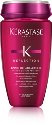 Kérastase Reflection Bain Chromatique Riche - 250 ml