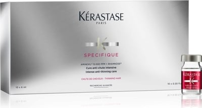 Kérastase Special Cure Aminexil red 42-6ML - 10 ml