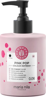 Maria Nila Colour Refresh 0.06 Pink Pop