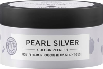 Maria Nila Colour Refresh 0.20 Pearl Silver - 100 ml