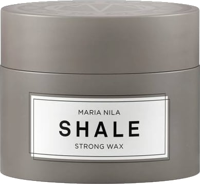 Maria Nila SHALE - STRONG WAX - 50 ml