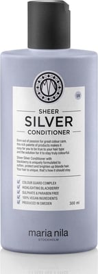 Maria Nila Sheer Silver Conditioner -