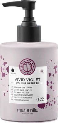 Maria Nila Colour Refresh 0.22 Vivid Violet