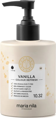 Maria Nila Colour Refresh 10.32 Vanilla - 300 ml
