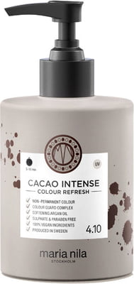 Maria Nila Colour Refresh 4.10 Cacao Intense