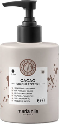 Maria Nila Colour Refresh 6.00 Cacao