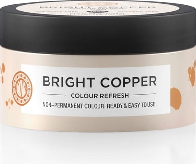 Maria Nila Colour Refresh 7.40 Bright Copper - 100 ml
