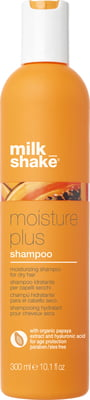 Milk Shake Moisture Plus Shampoo - 300 ml