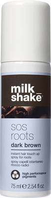 Milk Shake SOS Roots DARK BROWN - 75 ml