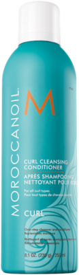 Moroccanoil Curl Cleansing Conditioner - 250 ml