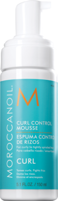 Moroccanoil Curls care foam - 150 ml