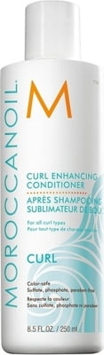 Moroccanoil Curls Conditioner - 250 ml