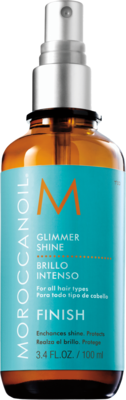 Moroccanoil Glimmer Glanz Spray - 100 ml