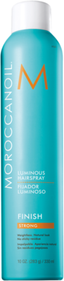 Moroccanoil Hairspray strong hold - 330 ml