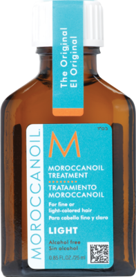 Moroccanoil light - 25 ml