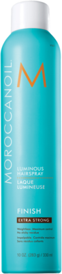 Moroccanoil Luminöses Haarspray Extra Strong - 330 ml