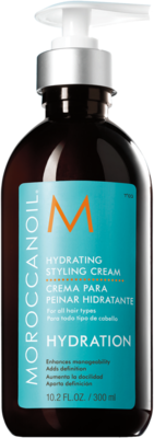 Moroccanoil Moisturizing Styling Cream - 300 ml