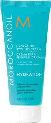 Moroccanoil Moisturizing Styling Cream - 75 ml
