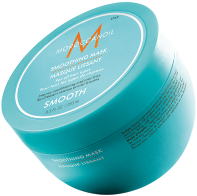 Moroccanoil Smoothing hair mask - 250 ml