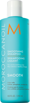 Moroccanoil Smoothing Shampoo - 250 ml