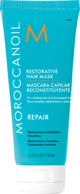 Moroccanoil Strengthening hair mask - 75 ml