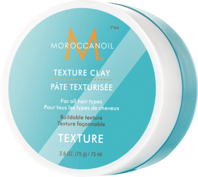 Moroccanoil Texture Clay - 75 ml