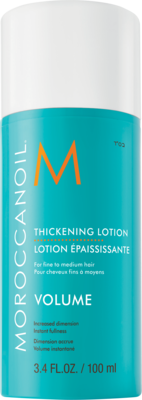 Moroccanoil Thickening Lotion - 100 ml
