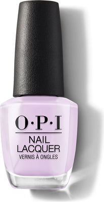 OPI Nail Lacquer Purples - Polly Want a Lacquer?