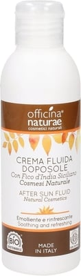 Officina Naturae After Sun Fluid - 150 ml