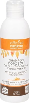 Officina Naturae After Sun Shampoo - 150 ml