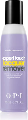 OPI Expert Touch Lacquer Remover - 110 ml