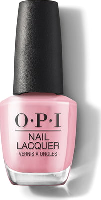 OPI Hollywood Collection Nail Lacquer  - Suzi Calls the Paparazzi