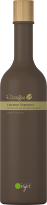 O'right Caffeine Shampoo - 400 ml