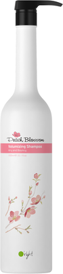 O'right Peach Blossom Shampoo - 1.000 ml