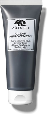 Clear Improvement™ Active Charcoal Mask to Clear Pores - 75 ml