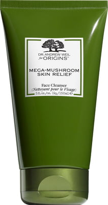 Origins Mega-Mushroom™ Skin Relief Face Cleanser - 150 ml
