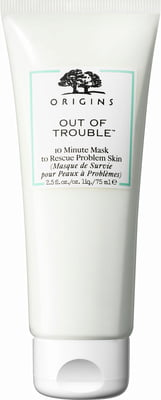 Out of Trouble™ 10 Minute Mask to Rescue Problem Skin - 75 ml