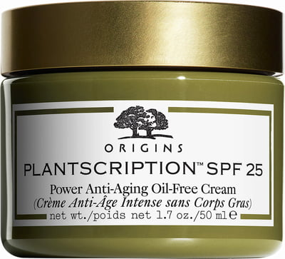 Plantscription™ SPF 25 Power Anti-Aging Oil-Free Cream - 50 ml