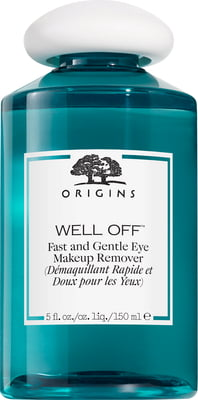Well Off™ Fast and Gentle Eye Makeup Remover - 150 ml