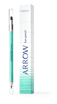 Orphica Arrow Kajal