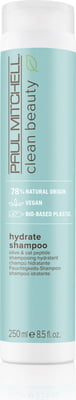 Paul Mitchell Clean Beauty Hydrate Shampoo - 250 ml