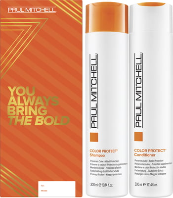 Paul Mitchell Holiday Color Protect Duo - 1 Pc