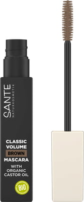 Sante Classic Volume Mascara - 02 Brown