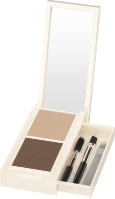Sante Natural Eyebrow Kit - 1 Set