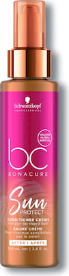 Schwarzkopf Professional BC Sun Conditioner Cream - 100 ml