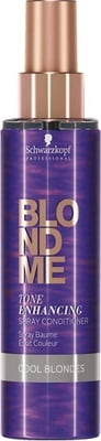 BlondME Toone Enhancing Spray Conditioner - 150 ml