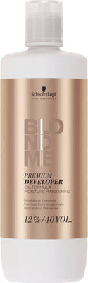 Schwarzkopf Professional BlondME Premium Developer 12 % - 1.000 ml