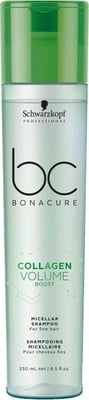 Bonacure Collagen Volume Boost Micellar Shampoo - 250 ml