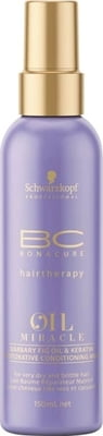 Bonacure Oil Miracle Barbary Fig Restorative Conditioner - 150 ml