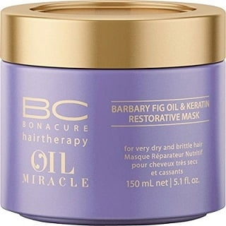 Bonacure Oil Miracle Barbary Fig Restorative Mask - 150 ml